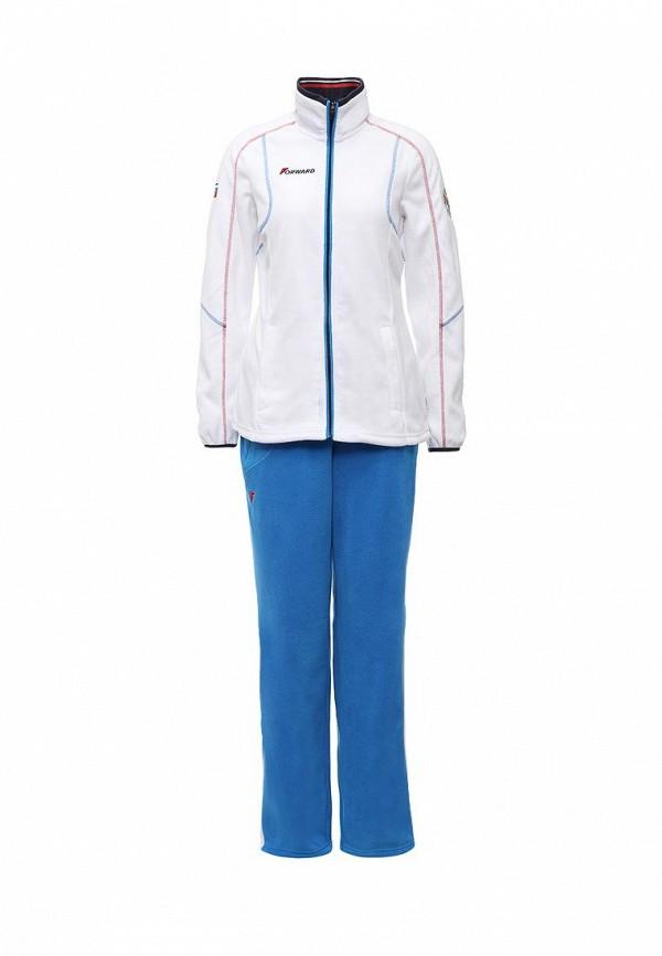 Спортивный костюм Forward W06330G