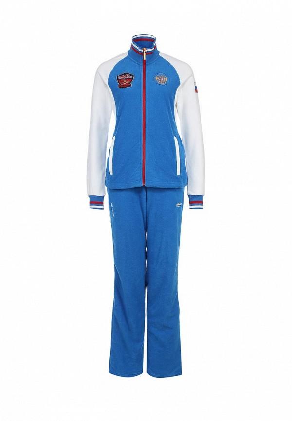 Спортивный костюм Forward W06331G