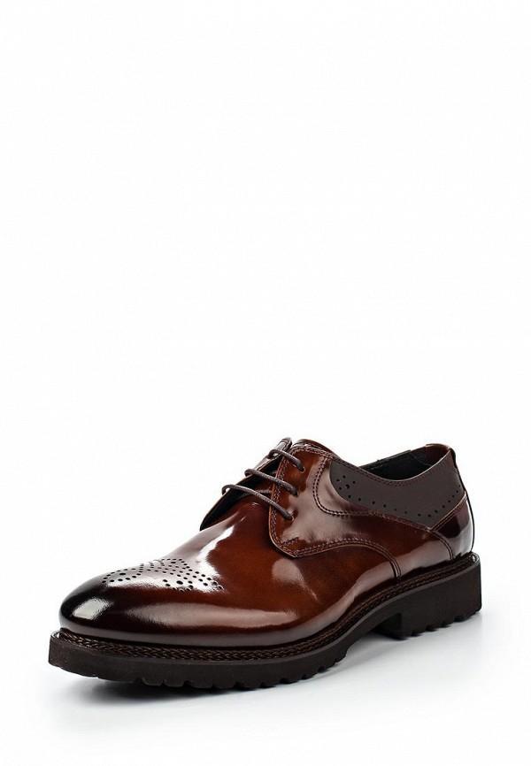 Мужские туфли Fonti 36301-4