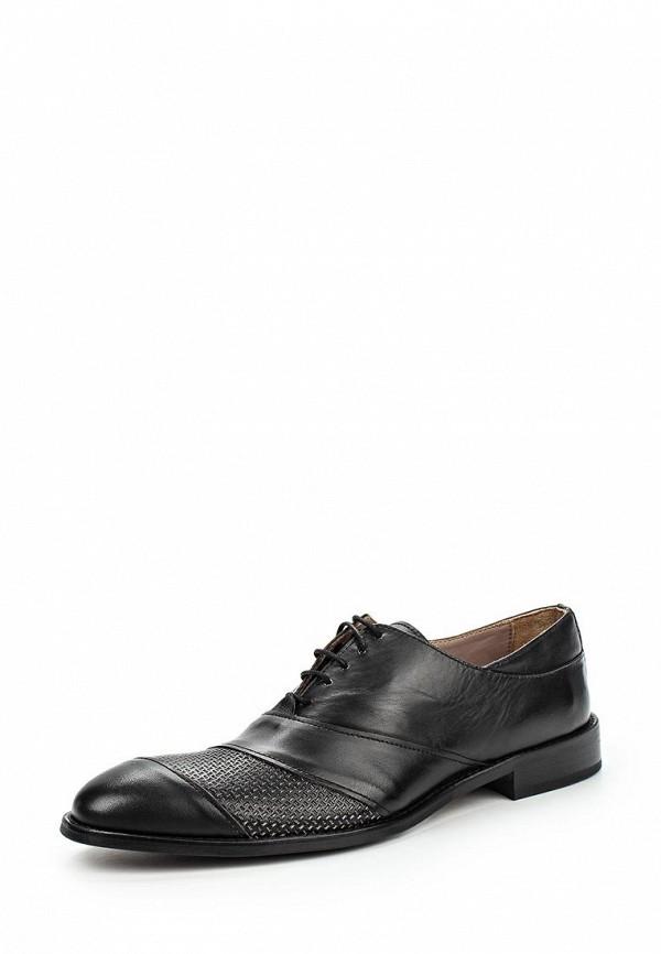 Мужские туфли Fonti 4081