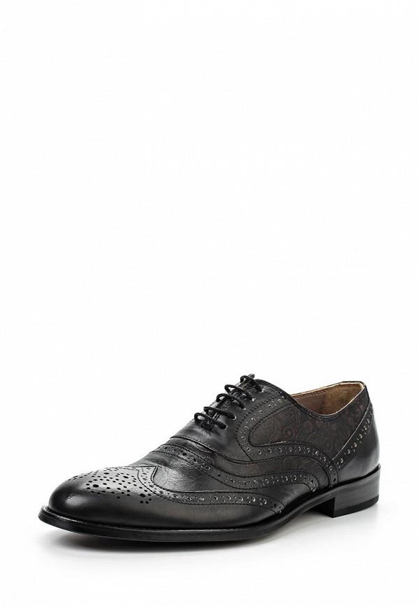 Мужские туфли Fonti 4083