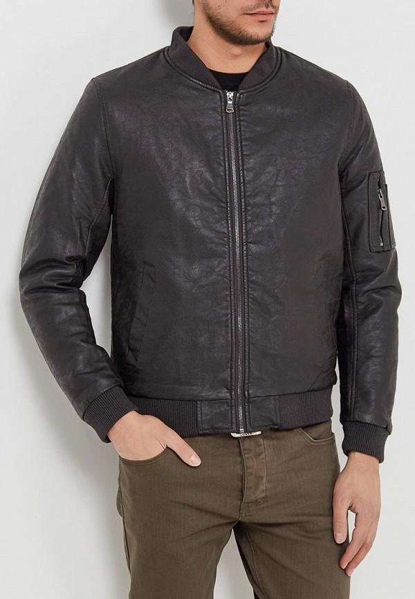 Фото Куртка кожаная Forex. Купить с доставкой