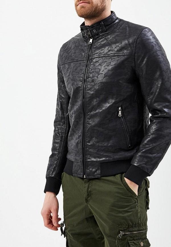 Куртка кожаная Forex Forex FO011EMARSY2 forex b016 158