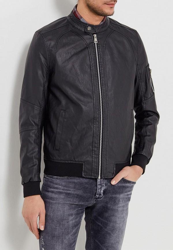 Куртка кожаная Forex Forex FO011EMARSY4 forex b016 6791 c
