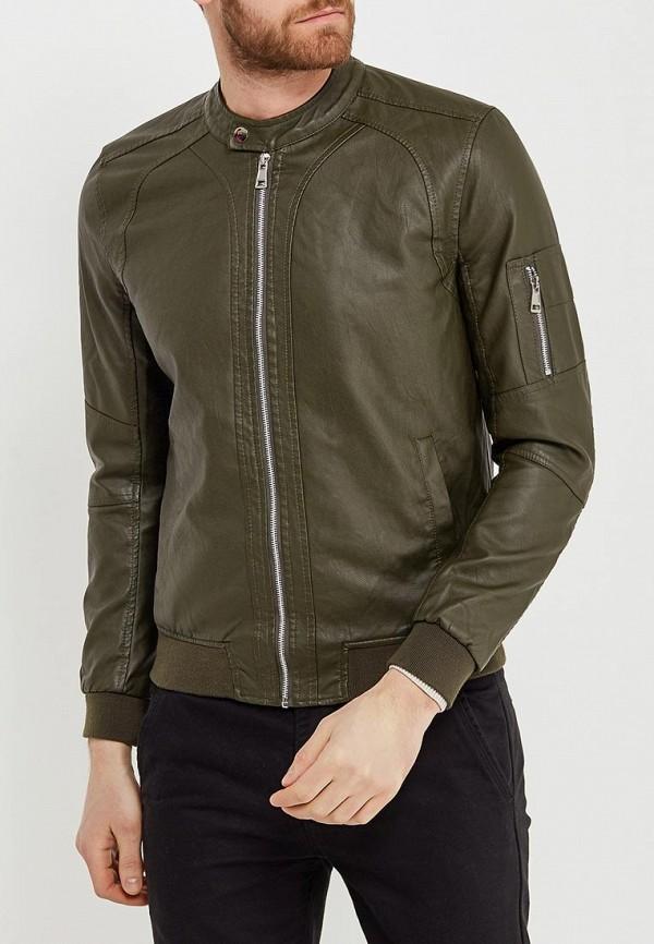 Куртка кожаная Forex Forex FO011EMARSY5 forex b016 6613