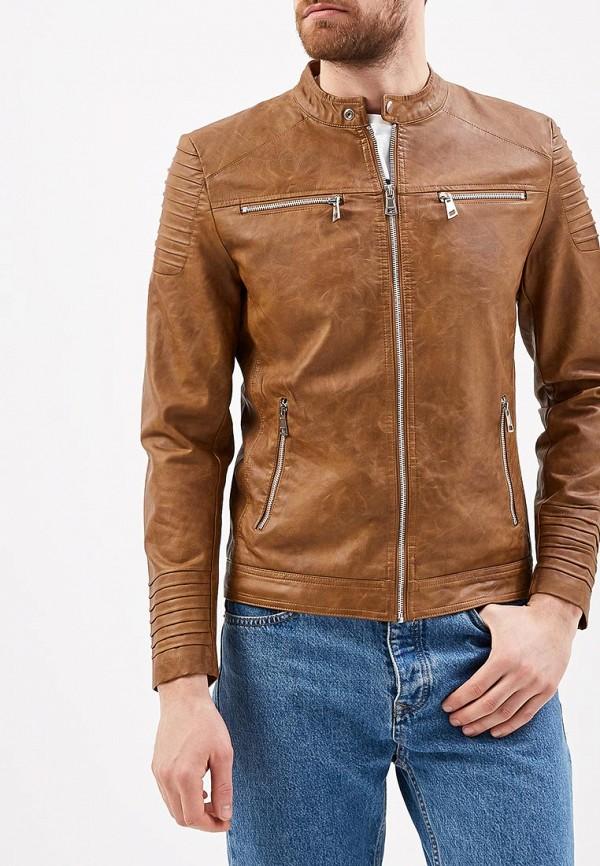 Куртка кожаная Forex Forex FO011EMARSZ1 forex b016 h 5071