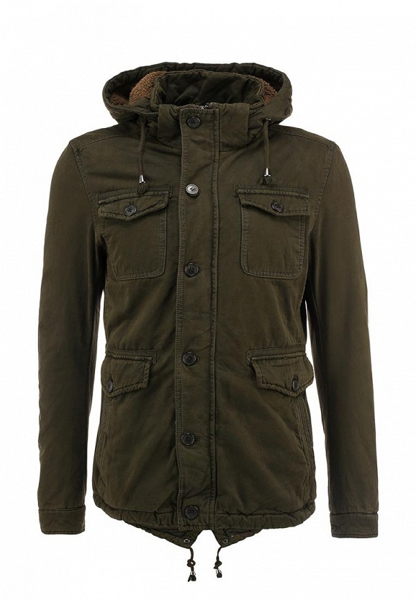 Утепленная куртка Forex XW3562