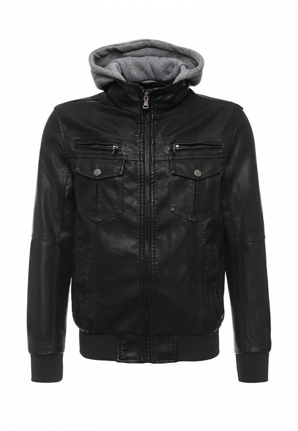 Куртка кожаная Forex Forex FO011EMIGW31 forex b016 6607