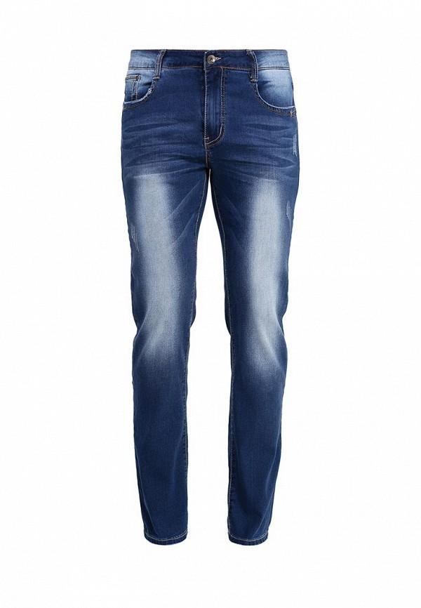 Зауженные джинсы Forex R7-935