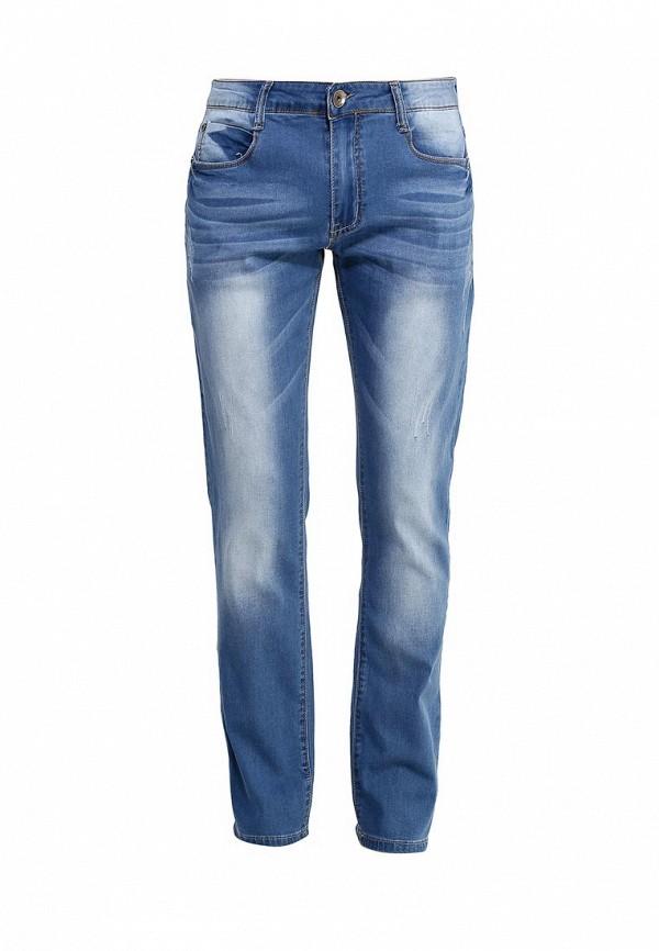Зауженные джинсы Forex R7-937