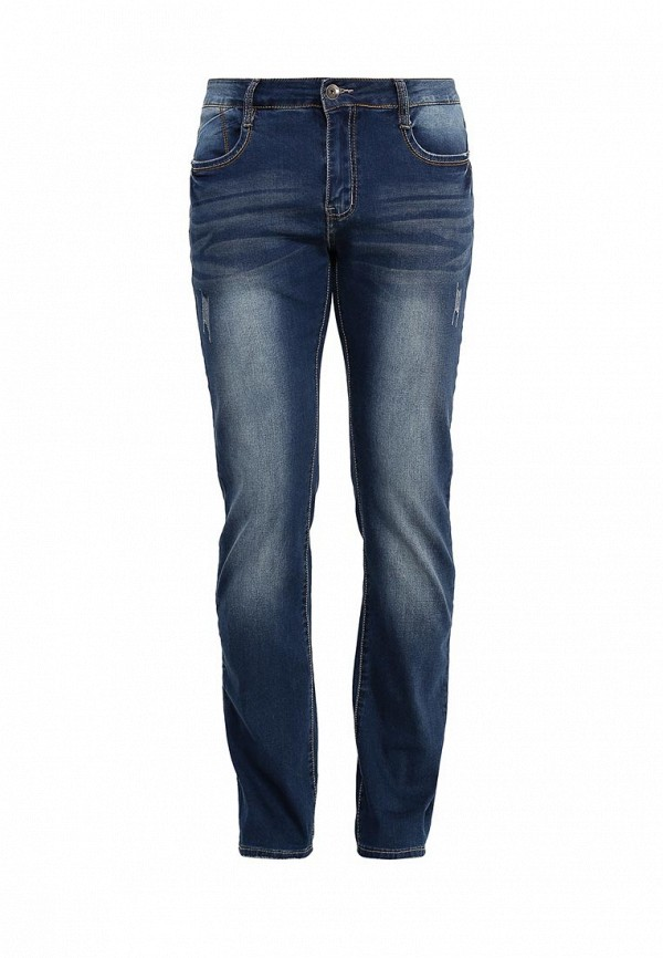 Зауженные джинсы Forex R7-938
