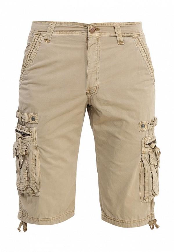 Мужские повседневные шорты Forex R7-602