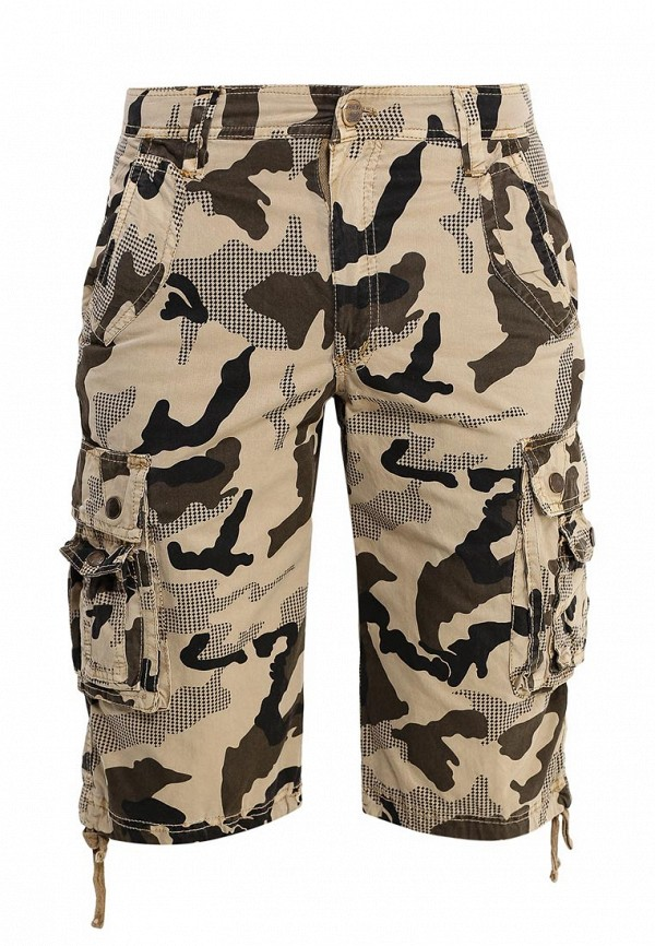 Мужские повседневные шорты Forex R7-613