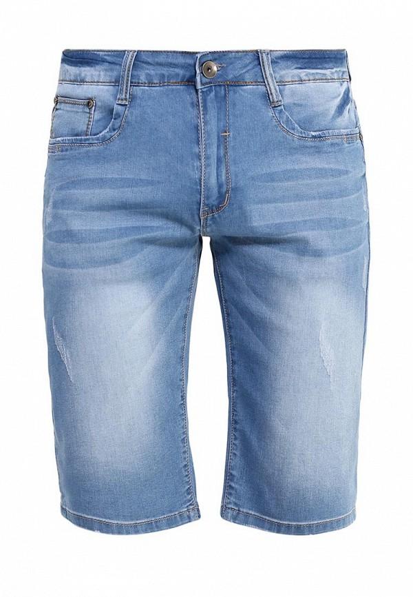 Мужские джинсовые шорты Forex R7-922