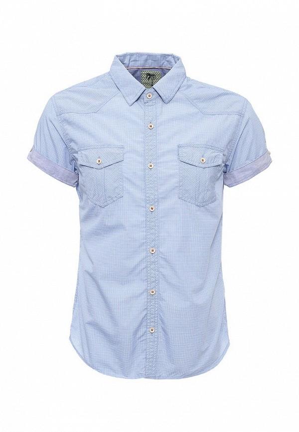 Рубашка с коротким рукавом Forex R7-XW815