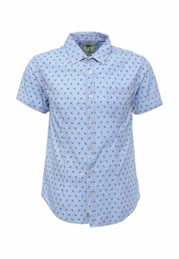 Рубашка с коротким рукавом Forex R7-XW819