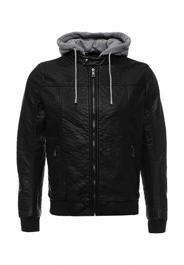 Кожаная куртка Forex R7-6739