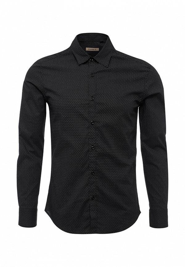 Рубашка с длинным рукавом Forex R7-XW5088