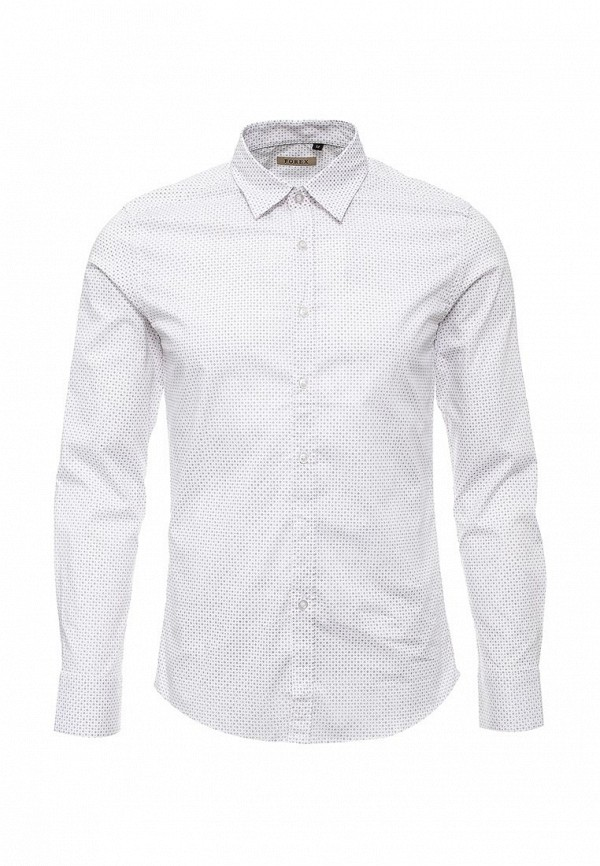 Рубашка Forex Forex FO011EMLAR48 forex b016 5078