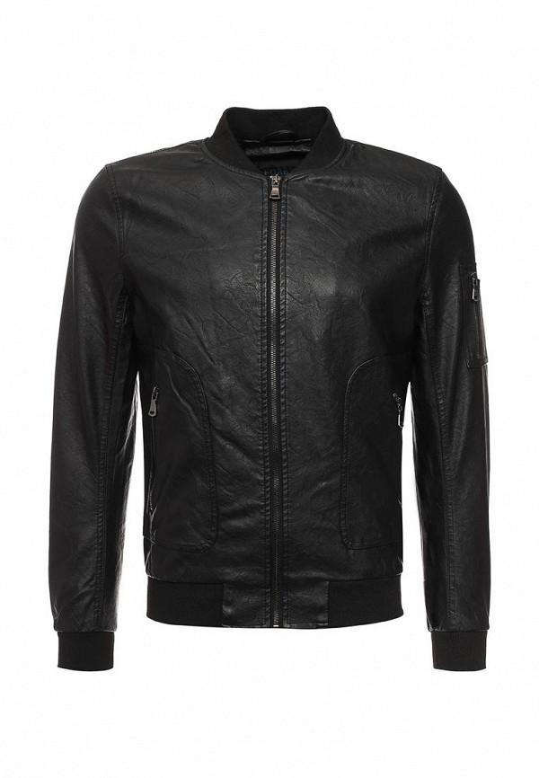 Куртка кожаная Forex Forex FO011EMRCA87 forex b016 158