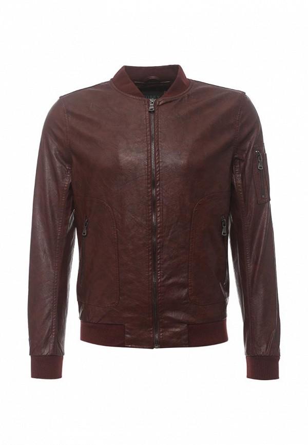 Кожаная куртка Forex B016-6686-B