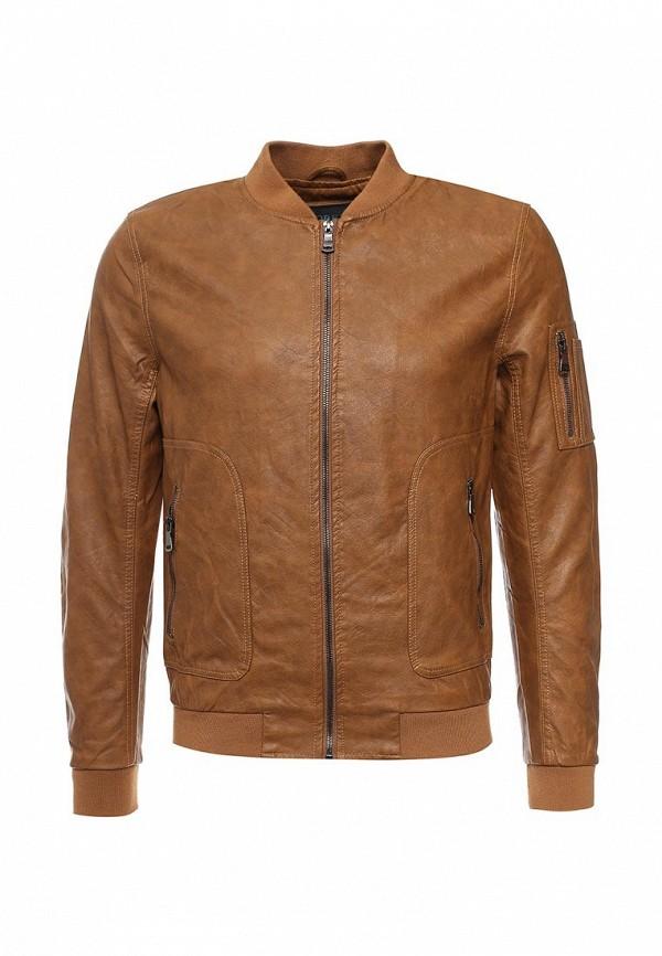 Куртка кожаная Forex Forex FO011EMRCA89 forex b016 5078