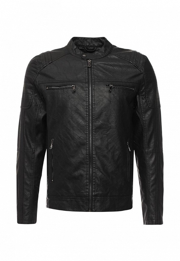 Куртка кожаная Forex Forex FO011EMRCA91 forex b016 5078
