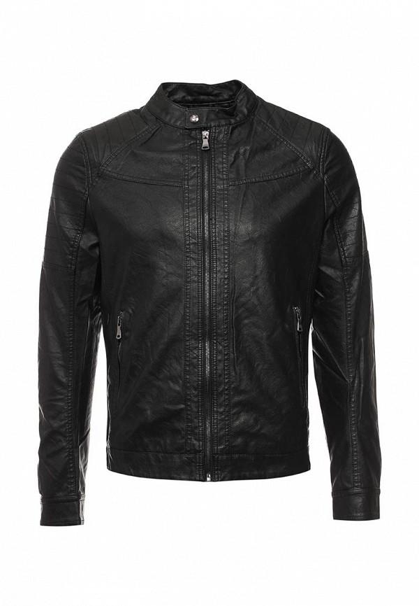 Кожаная куртка Forex B016-6785-C