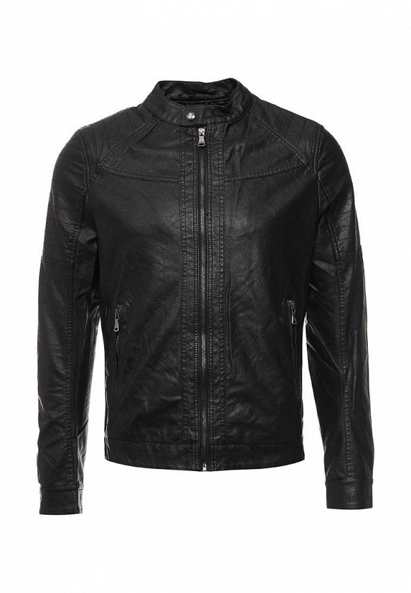 Куртка кожаная Forex Forex FO011EMRCA92 forex b016 5078