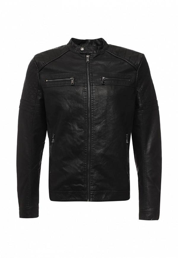 Куртка кожаная Forex Forex FO011EMRCA93 forex b016 6607