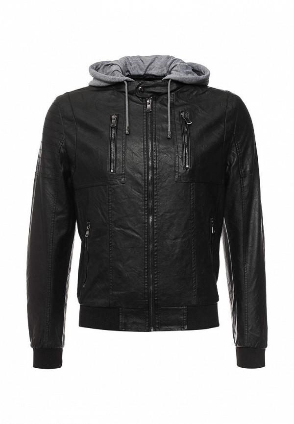 Куртка кожаная Forex Forex FO011EMRCA94 forex b016 158