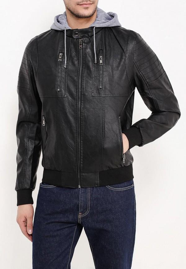 Куртка кожаная Forex Forex FO011EMRCA94 forex b016 h 5071