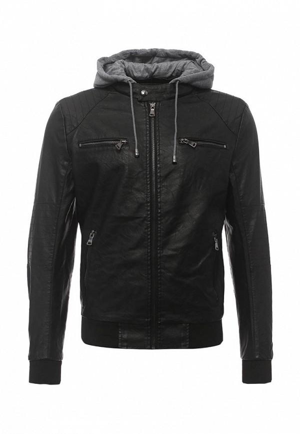 Куртка кожаная Forex Forex FO011EMRCA95 forex b016 5078