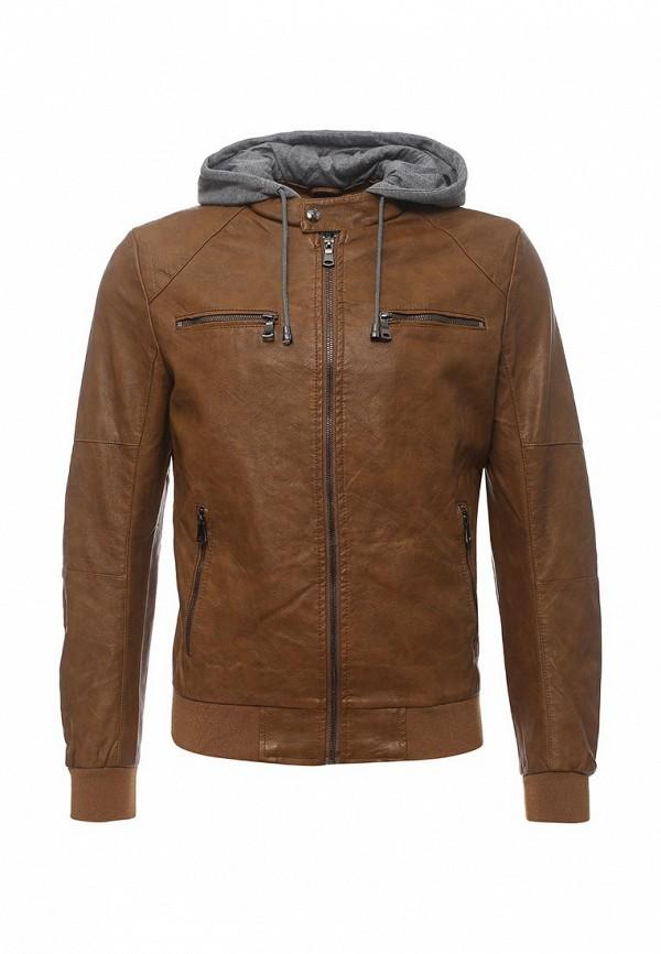 Кожаная куртка Forex B016-6791-C
