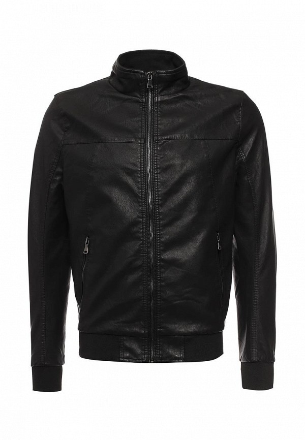 Кожаная куртка Forex B016-6792