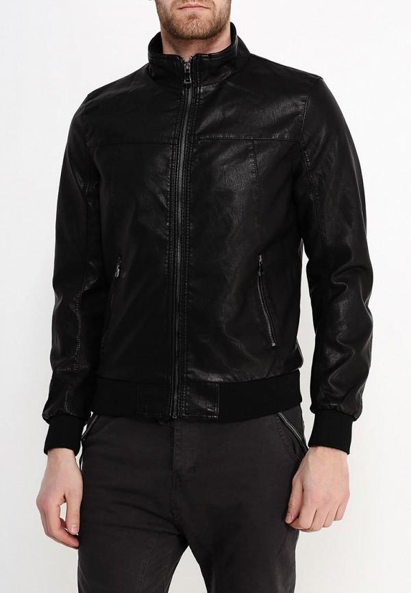 Куртка кожаная Forex Forex FO011EMRCA97 forex b016 l168