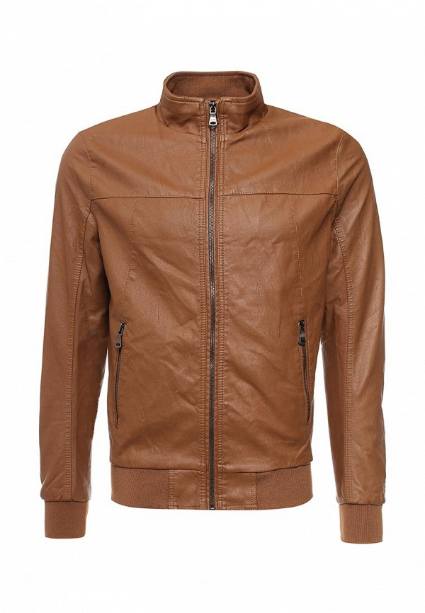 Куртка кожаная Forex Forex FO011EMRCA98 forex b016 5078