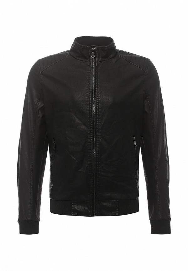 Куртка кожаная Forex Forex FO011EMRCA99 forex b016 5078
