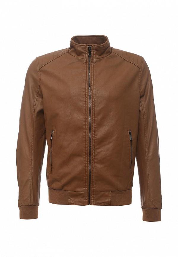 Кожаная куртка Forex B016-6795