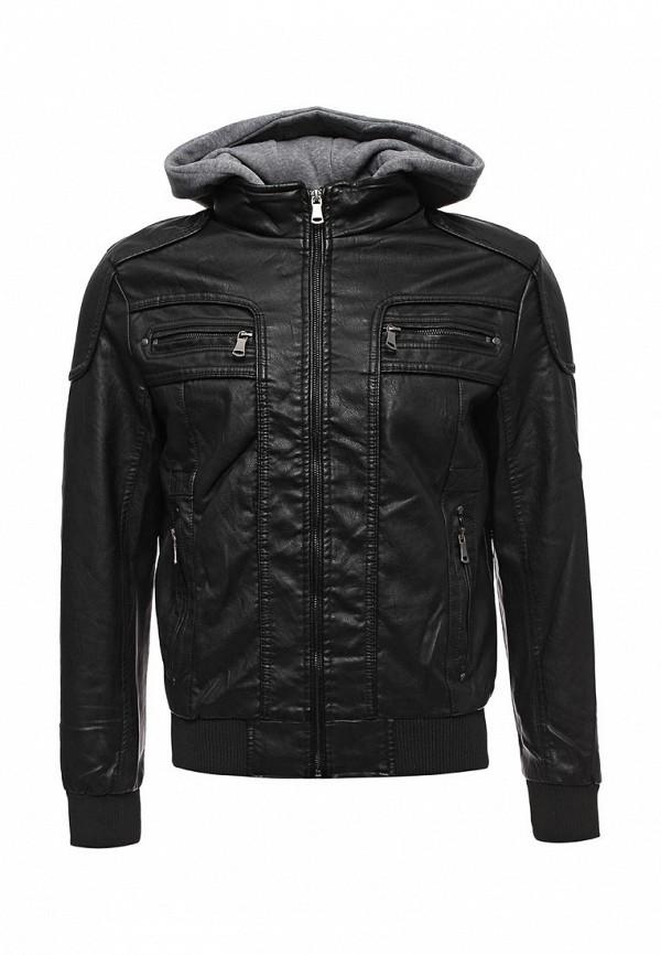 Куртка кожаная Forex Forex FO011EMXCA43 forex b016 6796