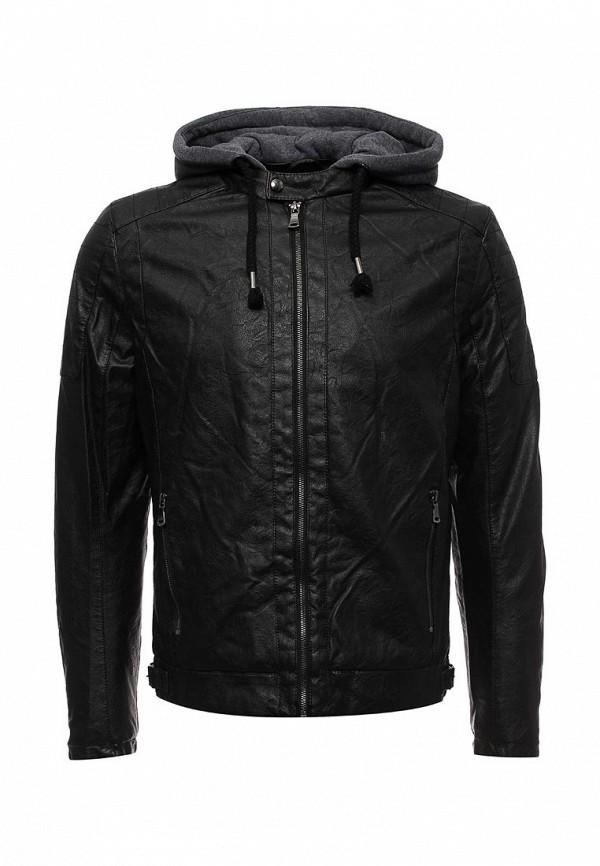 Куртка кожаная Forex Forex FO011EMXCA52 forex b016 5078