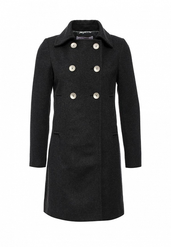 Женские пальто Fontana 2.0 CLARA_GRIGIO