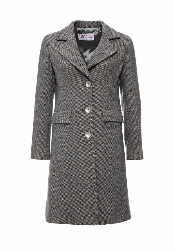 Женские пальто Fontana 2.0 INGRID_OTTANIO