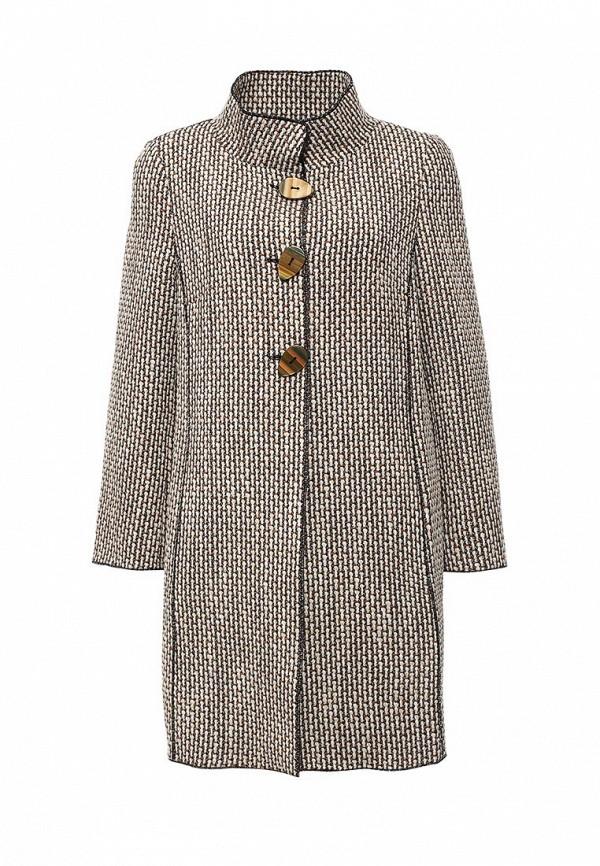 Женские пальто Fontana 2.0 MEGAN_BEIGE
