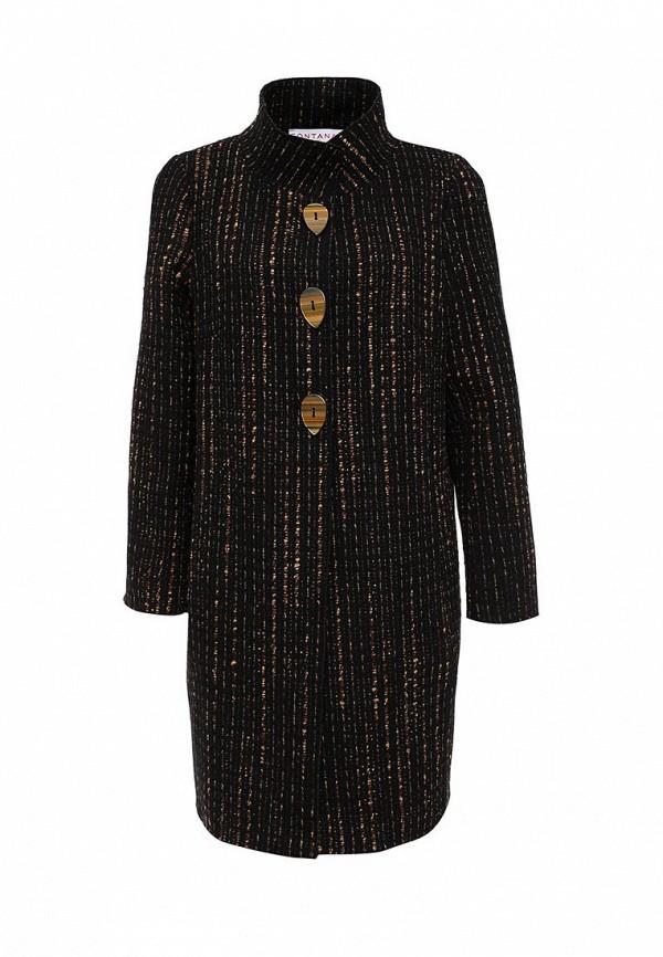 Женские пальто Fontana 2.0 MEGAN_BRUCIATO