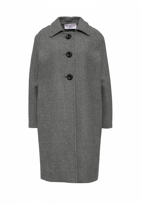 Женские пальто Fontana 2.0 NICOLE_TWEED