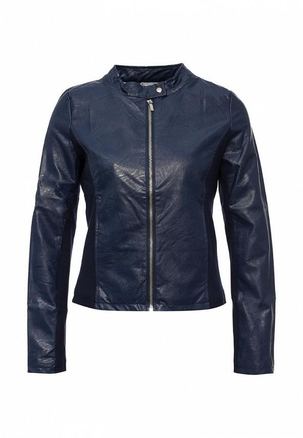 Кожаная куртка Fontana 2.0 VITTORIA_BLU