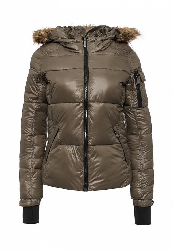 Куртка Fontana 2.0 GAIA_ANTRACITE