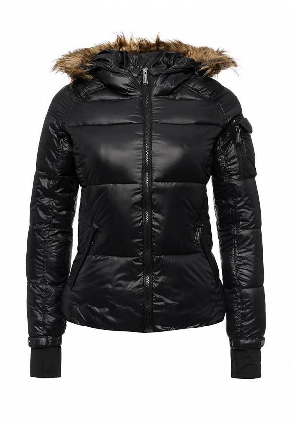Куртка Fontana 2.0 GAIA_NERO