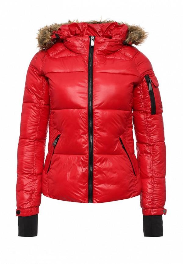 Куртка Fontana 2.0 GAIA_ROSSO